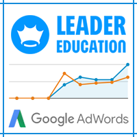 "Кампания в AdWords для ""Leader Education"" — MBBS in Ukraine"