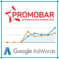 Бармен шоу Киев - Google AdWords