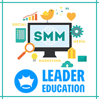 Leader Education / SMM / Facebook - Instagram