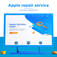 Apple technics repair service