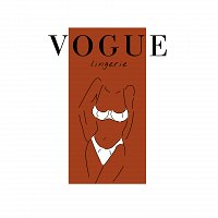 Logotype for Vogue