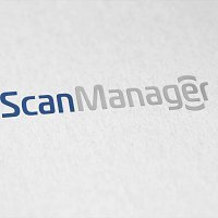 Логотип Scan Manager