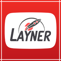 Реклама в YOUTUBE - Layner.com.ua