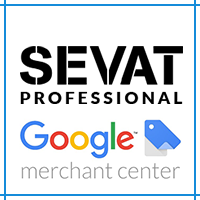 Google Shopping и Google ADS для интернет-магазина sevat.com.ua