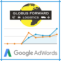 "РК в Google AdWords / ""Globusforward"""